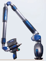Faro Platinum Arm